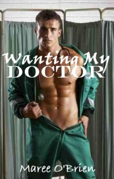 Wanting The Doctor by CompulsiveWriter