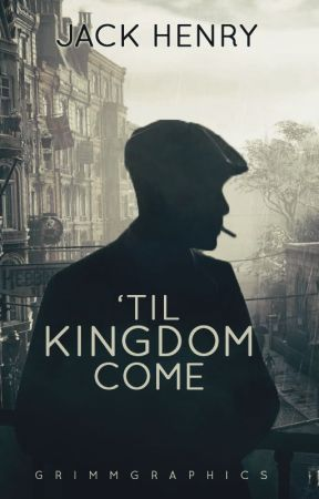'Til Kingdom Come (COMING 2018) by -florianraven