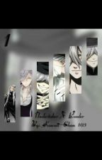 Black Butler Undertaker x Reader by SarcasticAlien103