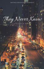 THEY NEVER KNOW | Chanbaek by kovalczykmarcin