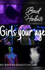 Girls your age by depressedgirlinlove
