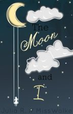 The Moon and I by MissWolke