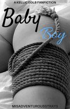 Baby Boy (Kellic) (BoyxBoy) OUT NOW by misadventurousstrays