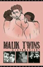 Malik Twins | Ziam Smut by zaynwarzone