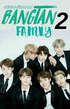 Bangtan Family 2 by cristal-diamond
