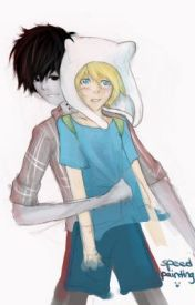 finn x marshall lee by sweetclouds