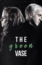the green vase ✦  dramione by nill-over