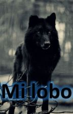 Mi lobo by FireLoba