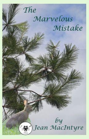 The Marvelous Mistake by JeanMacIntyre