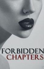 Forbidden Chapters by JettaFrame