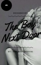 The Boy Next Door by mrsmysterious1