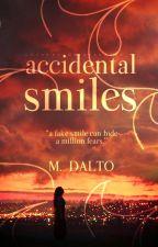Accidental Smiles by druidrose