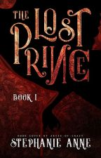The Lost Prince {Shadow Land Saga Bk1} completed/revising ✔ by _trapt
