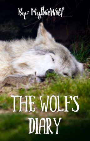 The Wolf's Diary by MythicWolf_