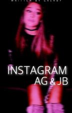 INSTAGRAM ° j.b & a.g |CANCELADA by Greaby