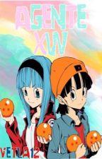 Agente XW [Editando] | Dragon Ball | by Vetla12