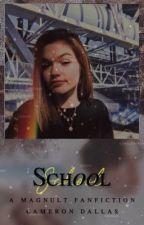 School ;; Cameron Dallas by Magnult