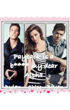 Payback is a B**** my dear alpha by sharmayyne