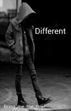 Different by Bring_me_the_rawr