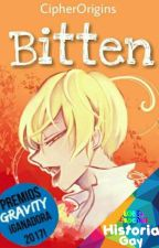 Bitten. [Vampiros]「BillDip」 by CipherOrigins