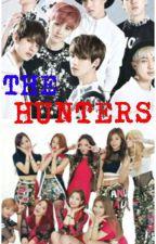 the hunters(bangtwice fanfic) by tzuyuyoda345