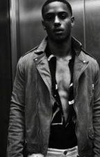 infatuation | Keith Powers Imagines by zoeworldwidee