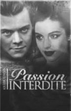 Passion Interdite /harrystyles by artistyles