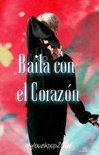 Baila Con El Corazón (jikook/Kookmin) One Shot by mylovekpop2003