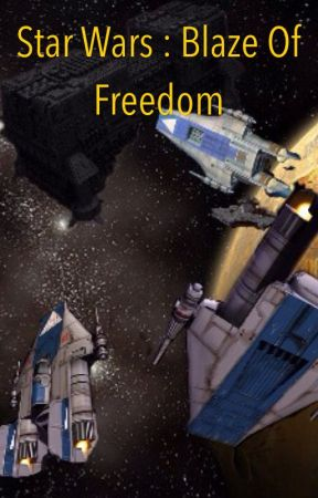 Star Wars : Force Of Freedom by kermitthefag