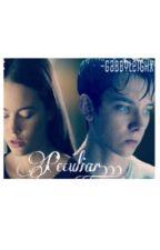Peculiar// Jacob Portman Love Story by gabbyxox19
