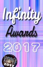 Infinity Awards 2017| OPEN(Anmeldephase) by Lisimosi