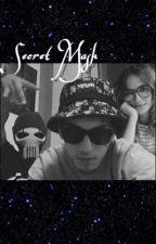 Secret Mask by Obsessed_Blog