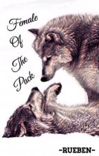 Female of the Pack by -Rueben-