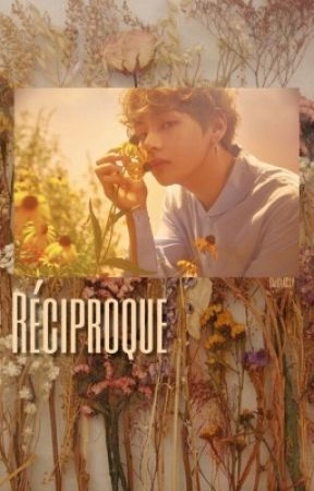 Réciproque ; k.taehyung by hobillusion