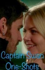 Captain Swan One-Shots by CaptainSwanLove1995