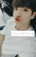 [ KakaoTalk ] ♡ [ JiKook ] by _HanDeer_