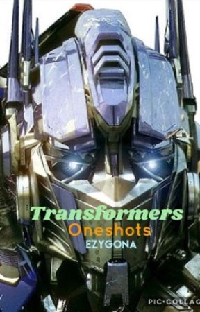 Transformers Oneshots - Ratchet x Clumsy!Human!Reader - Wattpad