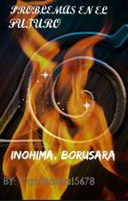 Problemas en el futuro (Aventuras en el pasado InoHima BoruSara temp 2) by camilaleal5678
