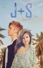J+S         [Justin Bieber&Selena Gomez] by AlexandraaStory