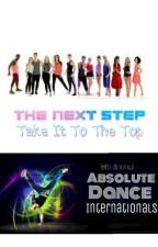 The Next Step - Take It To The Top (Season 5) by TNS_Jiley5