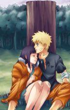 Na zawsze razem - Naruto i Hinata by Suzanne1809