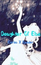 Daughter of Elsa by _HiXnc