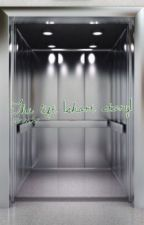 The lift |short story|x reader| by JPMinter