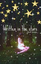 Written in the stars. (MABILL.) by YuliCorrea_