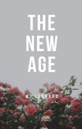 The New World by -crazycliche-