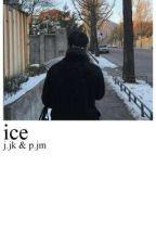 ice j.jk & p.jm by daringjeon