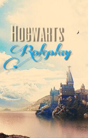 Hogwarts Roleplay by arufureddo-