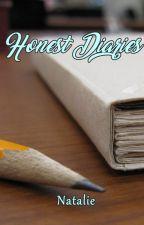 Honest Diaries by krysolienka