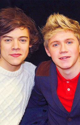 Beautiful - A narry one shot