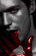 Kades rebel mate by vampirejadahotmail